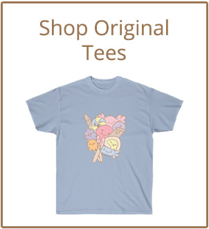 shop original graphic t-shirts from Porter Fig